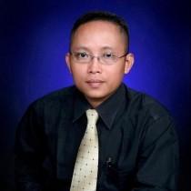 H. Deden Sugiharto