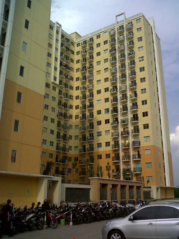 Sewa Apartemen Kebagusan City Full Furnished Jakarta Selatan