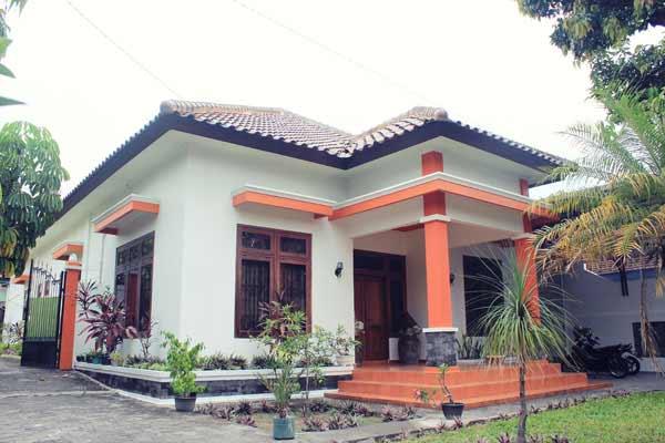Guest House Penginapan Sewa Rumah Jogja Harian Mingguan Bulanan Taman Siswa Nyewain