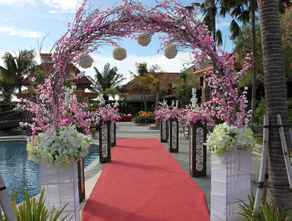 Tips Menyewa Gedung Pernikahan