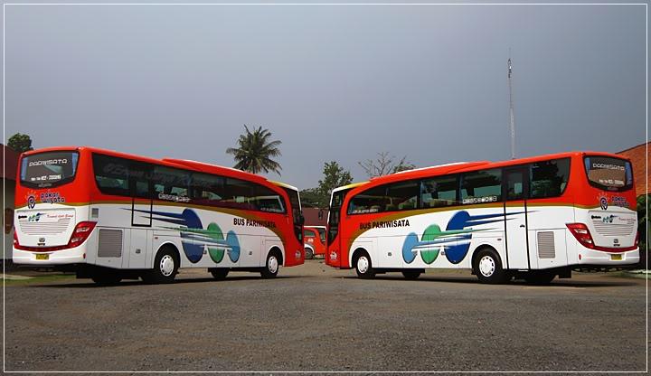 sewa bus pariwisata bandung murah | Nyewain