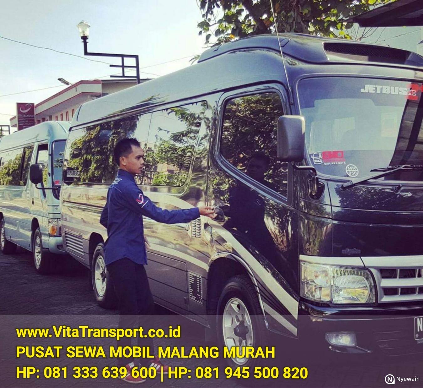 Persewaan Mobil Elf Malang, Rental Mobil Elf Malang, Sewa ...