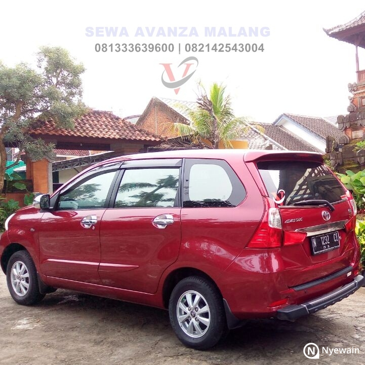 rental mobil avanza malang sewa mobil avanza malang rent car avanza malang nyewain. Black Bedroom Furniture Sets. Home Design Ideas
